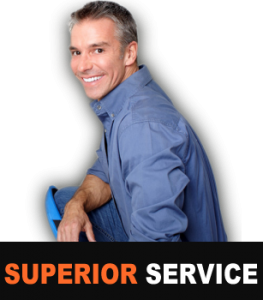 We Deliver Seuperior Service