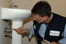 Our Pico Rivera Team Does Sink Installation