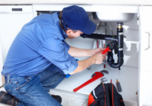 J-Trap Services Are One of Our Plumbing Specialties